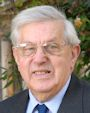 photo of Councillor Denis Colin Hoyes MBE