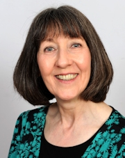 Profile image for Councillor Mrs Jacqueline Brockway