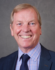 Profile image for Councillor Michael Brookes