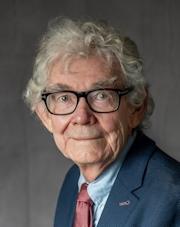 Councillor Robert Bernard Parker