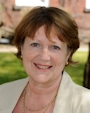 photo of Councillor Mrs Susan Mary Wray