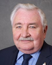 Profile image for Councillor Edmund Walter Strengiel