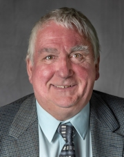 Councillor Ian Gordon Fleetwood