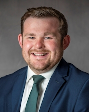 Profile image for Councillor Alexander Paul Maughan
