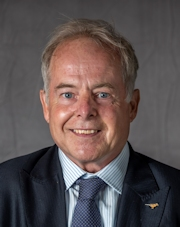 Profile image for Councillor Nigel Harry Pepper