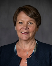 Councillor Mrs Wendy Bowkett