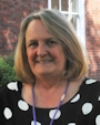 photo of Councillor Mrs Sue Ransome