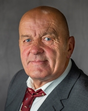 Profile image for Councillor Kevin John Clarke