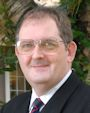 photo of Councillor Patrick Joseph O'Connor