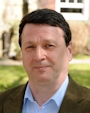 photo of Councillor Neil McElhinney Murray