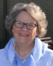 Profile image for Councillor Mrs Christine Anne Talbot