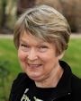 photo of Councillor Mrs Judith Mary Renshaw