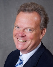 Profile image for Councillor Robert Philip Harry Reid