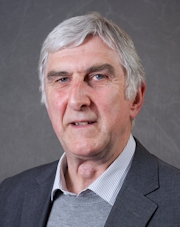 Profile image for Councillor Peter Ephraim Coupland