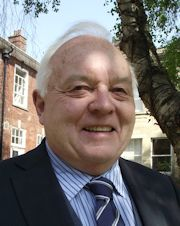 Profile image for Councillor Barry Martin Dobson