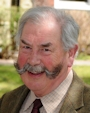 photo of Councillor Richard Geoffrey Fairman