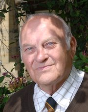Profile image for Councillor Anthony Herbert Turner MBE JP