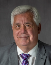 Profile image for Councillor Stephen Peter Roe
