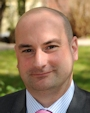 photo of Councillor Marc Stuart Jones